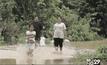 พังงาน้ำท่วมวิกฤต 4 ชุมชน