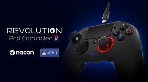 Nacon Revolution Pro Controller 2 จอย PS4 เพื่อคน eSports
