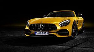Mercedes-AMG GT S Roadster ราคาขายใน เยอรมนี และอังกฤษ มาแล้ว