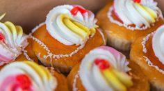 สูตร เค้กโบราณ เค้กในตำนานย้อนวัยเด็ก