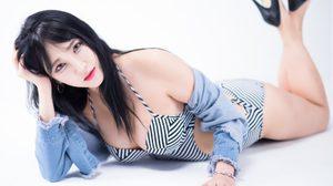 Kim Olia สาวกิมจิ เซ็กซี่ ชวมเคลิ้มมองเพลิน