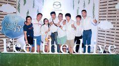 Mazda ชวนลูกค้าร่วมงานขอบคุณที่ White ใจ ณ ชายหาดจอมเทียน