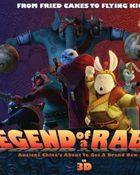 Legend of a Rabbit 3D ขนฟู สู้ฟัด