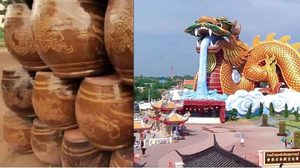 3 – Day 2 – Night Trip Idea for Ratchaburi and Suphan Buri