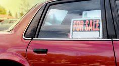 รถมือสอง แบบไหน ที่ไม่ควรซื้อมาใช้
