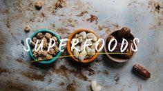 8 ซูเปอร์ฟู้ด สุดยอดอาหาร เพื่อสุขภาพ อุดมไปด้วยคุณค่าทางโภชนาการ