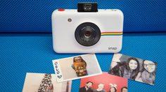 Review: รีวิว Polaroid Snap ถ่ายปุ๊ป พิมพ์เป็นสติ๊กเกอร์ปั๊ป กล้องราคาประหยัดจากโพลารอยด์