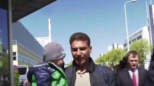 """รัสเซียนำตัวชาวซีเรียมายืนยันเหตุอาวุธเคมี """"จัดฉาก"""""""