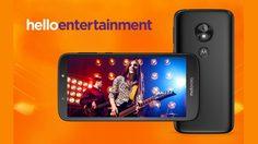 เปิดตัว Moto E5 Play Android Go Edition จอใหญ่ขึ้น ราคาถูกลง
