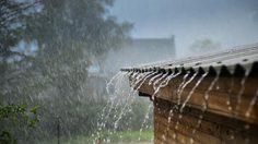 พายุฝน