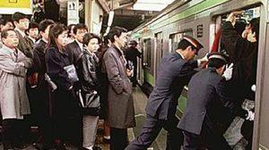 8 สิ่ง รถไฟญี่ปุ่น ไม่เหมือนรถไฟไทย!
