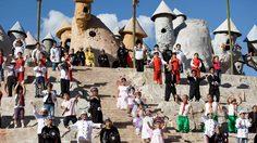 4 หมู่บ้านประหลาดจากทั่วโลก
