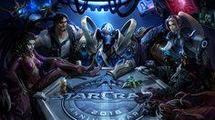 StarCraft ฉลองครบรอบ 20 ปี Blizzard จัดเต็มกิจกรรมเพียบ!