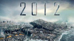 ธรรมชาติเอาคืนมนุษย์! กวาดล้างทุกสิ่งใน 2012 วันสิ้นโลก