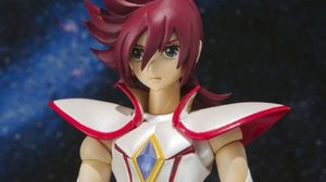 S.H.Figuarts Pegasus Kouga สินค้าตัวใหม่จาก Bandai