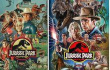"MONO 29 ชวนผจญภัย ไล่ล่า ไดโนเสาร์กับหนังดัง ""Jurassic Park"" 4 ภาครวด!"