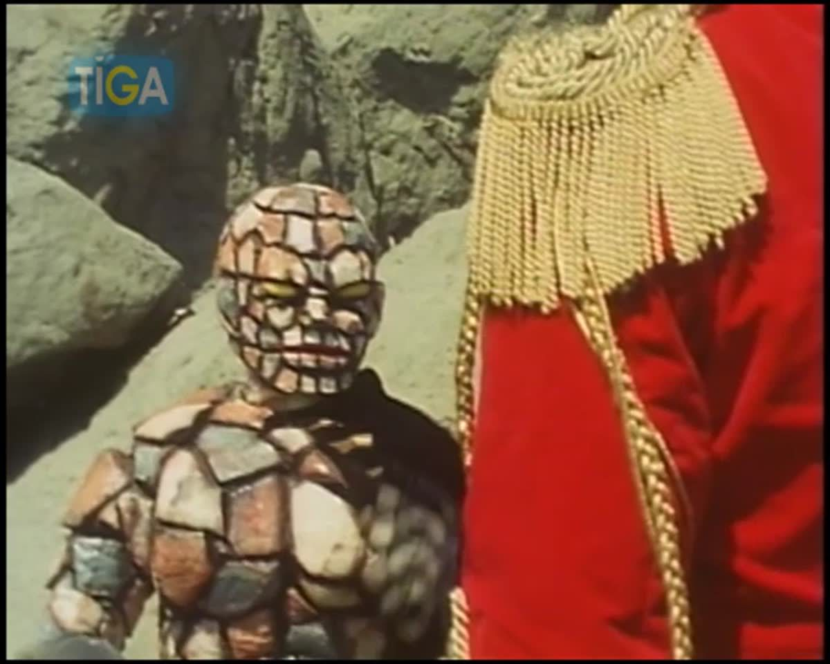 Masked Rider Stronger ตอนที่ 31-2