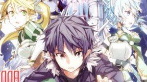 10 สุดยอด การ์ตูน  Light Novels ที่ขายดีที่สุดในครึ่งปีแรก 2014 จาก Oricon
