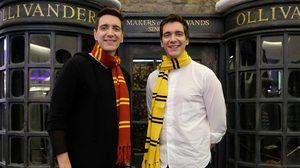 แฟน ๆ แฮร์รี่ พอตเตอร์ ไม่ควรพลาด!! Harry Potter Christmas in The Wizarding World มาเมืองไทยแล้ว