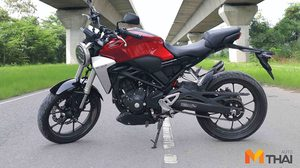 New Honda CB300R Sports Café เร้าใจ ราคาไม่ไกล เกินใจคุณ