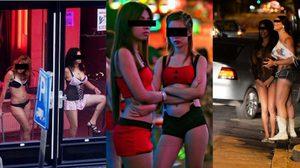 รวม 10 ประเทศที่มีชื่อเสียงเรื่อง การท่องเที่ยวเพศ ที่สุดบนโลกนี้