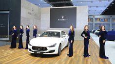 มาเซราติ ประเทศไทย จับมือ แอร์เมเนจิลโด เซนญ่า รังสรรค์ผลงานสุดเอ็กซ์คลูซีพ ตกแต่ง Maserati Ghibli Granlusso ด้วยผ้าไหมอิตาเลียน