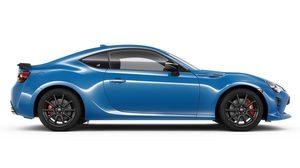 Toyota เปิดตัว GT86 Club Series Blue Edition 2018 ที่ประเทศอังกฤษ ด้วยราคา 1.28 ล้าน