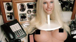 ผู้เชี่ยวชาญเผย หุ่นยนต์ เซ็กส์บอทช่วยให้ชีวิตเซ็กส์ดีขึ้น ได้แบบเท่าตัว
