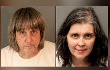 ตำรวจสหรัฐฯ จับกุมพ่อแม่กักขังลูก 13 คนในบ้าน