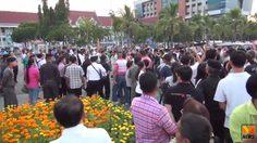 ศาลสั่งจำคุก 2 เดือน ปรับ 2พัน กลุ่มชุมนุมขับไล่ผู้ว่าฯชลบุรี