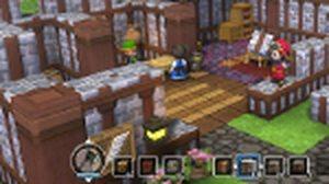 Dragon Quest Builders ประกาศเปิดวางจำหน่ายมกราคม 2016 !