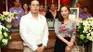 'พระองค์ภา' และพระสหาย  ทรงร่วมทำ 'ร้านไอติมไทย' ไอศกรีมสัญชาติไทยแท้