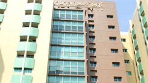 โรงพยาบาลเกษมราษฎร์ ประชาชื่น