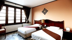 11 Budget Hotels in Phetchabun  – Up to 1,500 THB