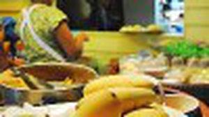 ร้าน ขนมหวานคุณจิ๋ม ขนมไทยร้านดังในดิโอลด์สยาม