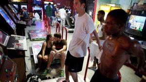 The Lost Arcade สารคดีร้านเกมร้านสุดท้ายในไชน่าทาวน์