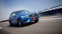 ทดสอบการขับขี่ Volvo XC60 เอสยูวีที่ดีที่สุดในคลาส ด้วยขุมพลัง T8 Twin Engine Plug-in Hybrid