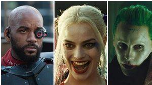 3 นักแสดงนำ ให้สัมภาษณ์ถึงบทบาทของตัวเองใน Suicide Squad ทีมพลีชีพมหาวายร้าย