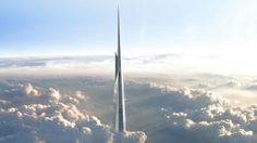 Jeddah Tower ตึกสูงที่สุดในโลกแห่งใหม่ เตรียมทำลายสถิติโลกในปี 2020