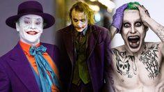 โจ๊กเกอร์ วายร้ายสุดคลั่งที่ทำให้ 5 นักแสดงตกอยู่ในฝันร้ายตลอดกาล