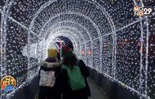 เทศกาลไฟคริสต์มาส ในลอนดอนเริ่มแล้ว