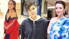 4 สาวไทย ทั้งสวยและเก่ง เธอเป็นได้หมด! เพราะความสวยและเก่ง ไม่จำเป็นต้องเลือก