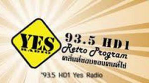 Yes Radio 93.5 FM