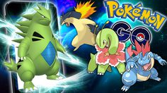 Pokemon Go Gen 2 อัพเดทใหม่ เพิ่มโปเกมอนเกือบ 100 ตัว ลองหรือยัง?