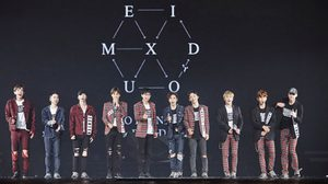 ทรงบร๊ะลานุภาพ! เพลง Dancing King จาก EXO – ยู แจซอก กลายเป็นเพลงฮิตทันที!!