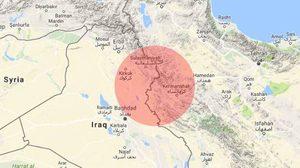 อิรัก-อิหร่าน ช็อก ! แผ่นดินไหว 7.3 สังเวยนับ 100 ศพ