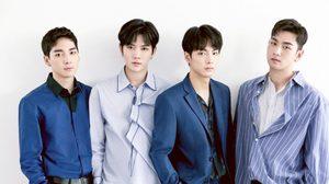 สายเกาหลีมีเฮ! เฟโอห์ฯ คอนเฟิร์ม NU'EST W จัดคอนเสิร์ตในไทย