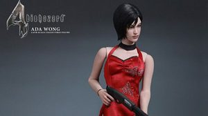 ADA WONG  Collectiblefigureจาก HOTTOYS