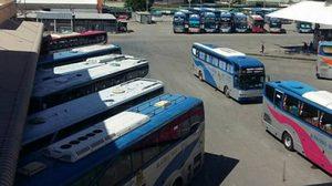 ผู้ประกอบการรถขนส่งทั่วไทย เตรียมถก รมว.ท่องเที่ยวฯ วันนี้
