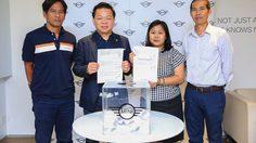 มินิ ประเทศไทย จับรายชื่อผู้โชคดี เตรียมเปิดประสบการณ์สุดเอ็กซ์คลูซีฟใน MINI John Cooper Works Challenge บินตรงถึงอิตาลี
